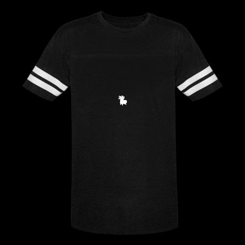 LOOT LLAMA THREE HEADS HYDRA - Vintage Sport T-Shirt