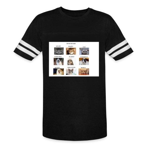 MOOD BOARD - Vintage Sport T-Shirt
