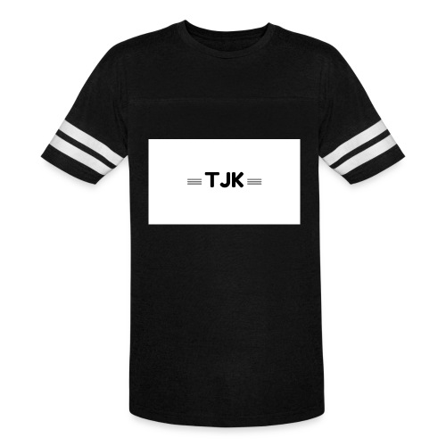 TJK 1 - Vintage Sport T-Shirt