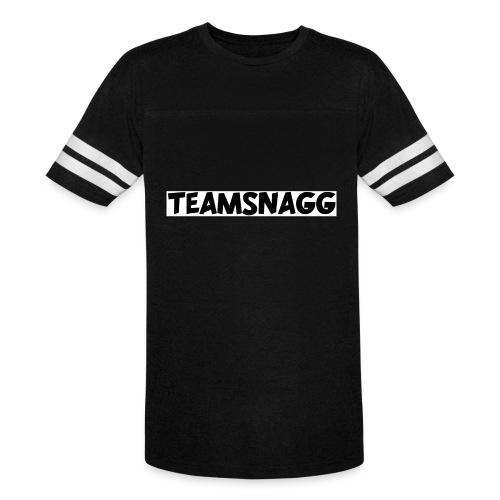 TeamSnagg Logo - Vintage Sport T-Shirt