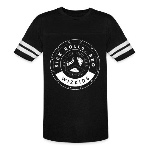 Sick Rolls Bro - Vintage Sport T-Shirt