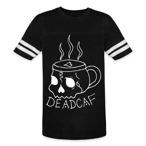 DeadCaf - Vintage Sport T-Shirt