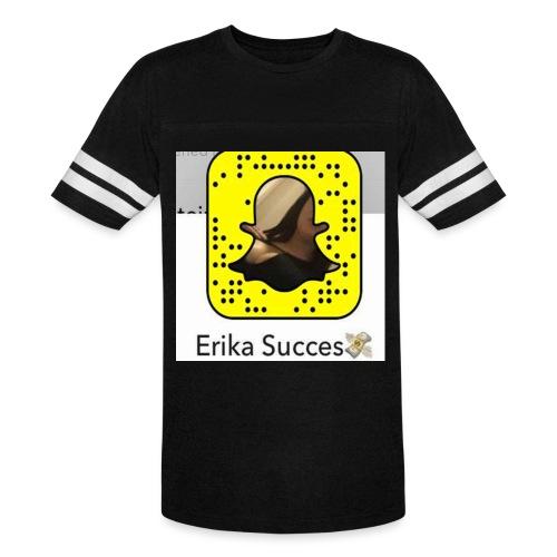 Erika Succes - Vintage Sport T-Shirt