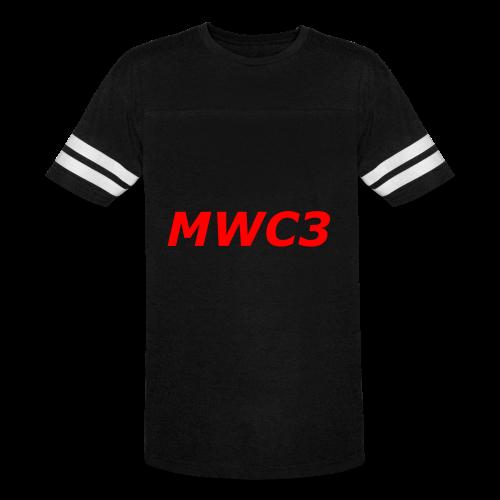 MWC3 T-SHIRT - Vintage Sport T-Shirt