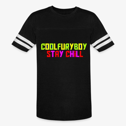 CoolFuryBoy - Vintage Sport T-Shirt