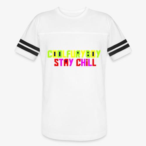 CoolFuryBoy - Vintage Sport T-Shirt