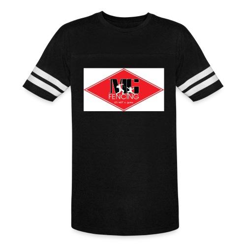 My logo jpg jpg - Vintage Sport T-Shirt