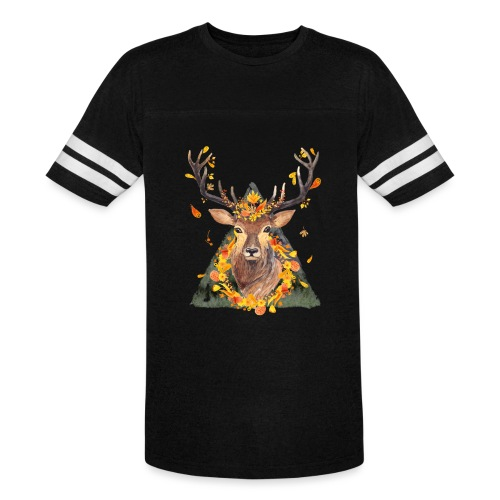The Spirit of the Forest - Vintage Sport T-Shirt