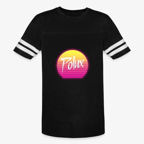 Una Vuelta al Sol - Vintage Sport T-Shirt