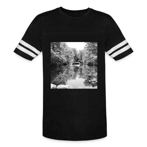 Lone - Vintage Sport T-Shirt