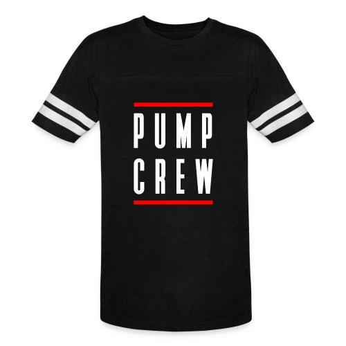 Pump Crew - Vintage Sport T-Shirt