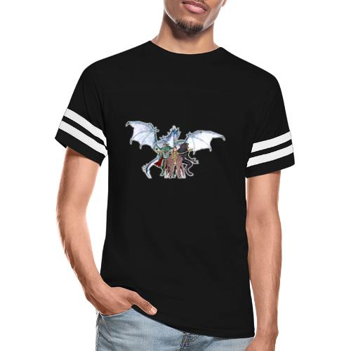 Tainted Blood True Hybrid Mod - Vintage Sport T-Shirt