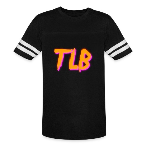 Theluckyboy54321 Logo - Vintage Sport T-Shirt
