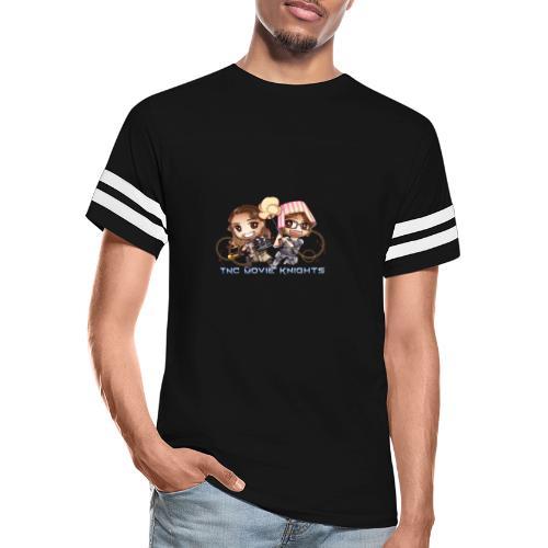 TNC Movie Knights 2 - Vintage Sports T-Shirt