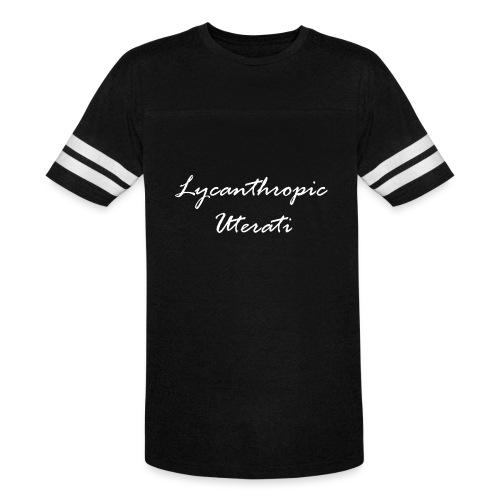 Lycanthropic Uterati - Vintage Sport T-Shirt