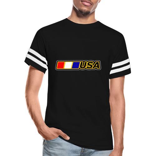 USA - Vintage Sport T-Shirt