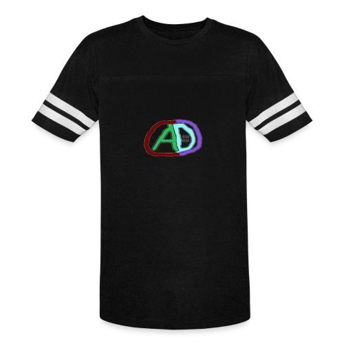 hoodies with anmol and daniel logo - Vintage Sport T-Shirt