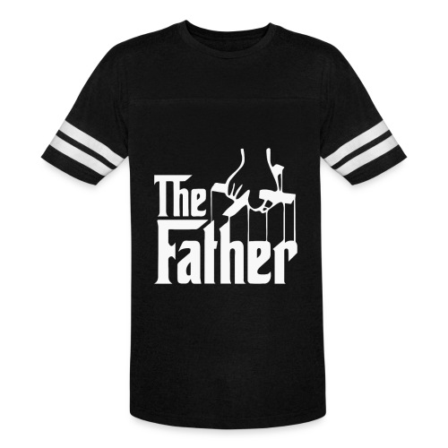 Thefather shirt - Vintage Sport T-Shirt