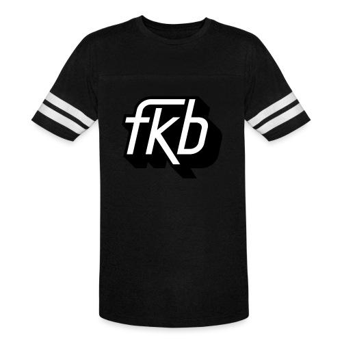 FKB Men's Vintage - Vintage Sport T-Shirt