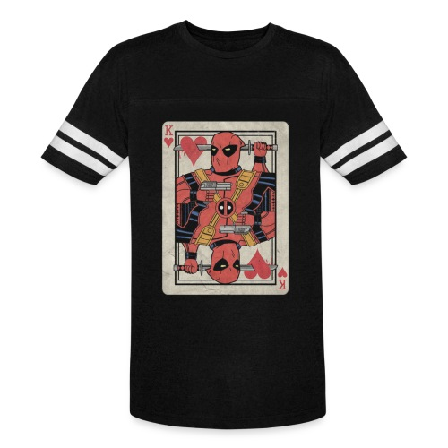 Dp Fanmade Shirt - Vintage Sport T-Shirt