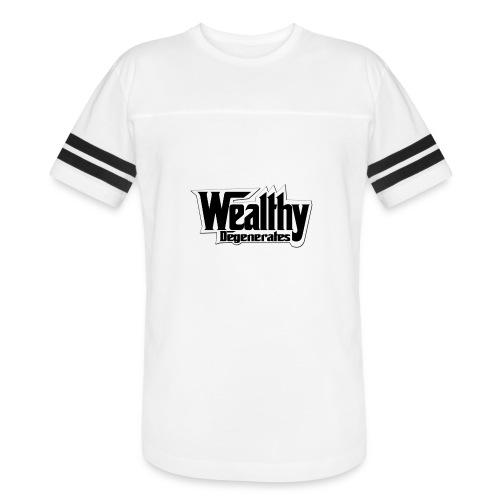 DENALI VANDAL TEE - Vintage Sport T-Shirt