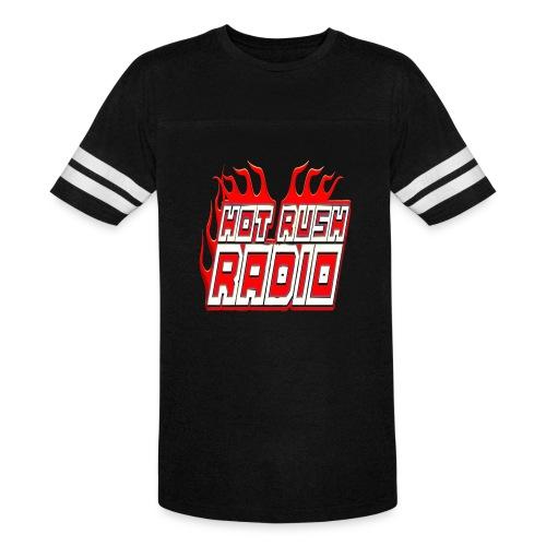 worlds #1 radio station net work - Vintage Sport T-Shirt