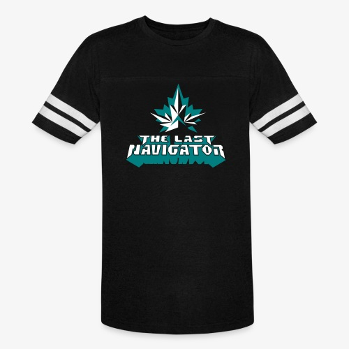 The Last Navigator - Maple Delta - Vintage Sport T-Shirt
