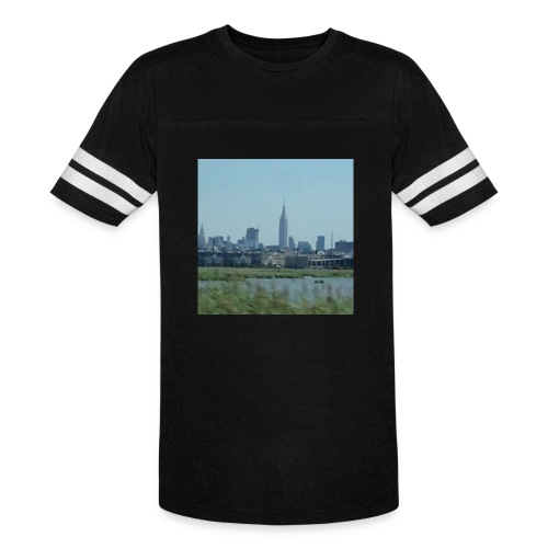 New York - Vintage Sport T-Shirt
