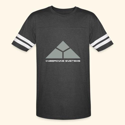 Cyberdyne Systems - Vintage Sport T-Shirt
