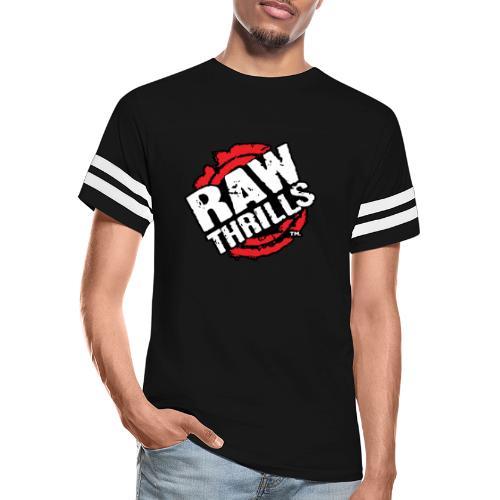 Raw Thrills - Vintage Sports T-Shirt