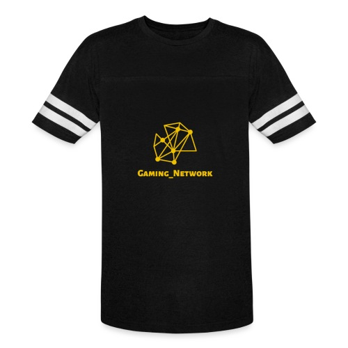 gaming network gold - Vintage Sport T-Shirt