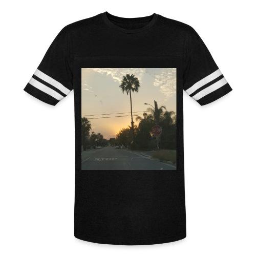 Rome Land - Vintage Sport T-Shirt