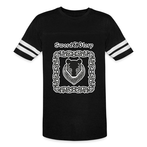 Bear Clan - Vintage Sport T-Shirt