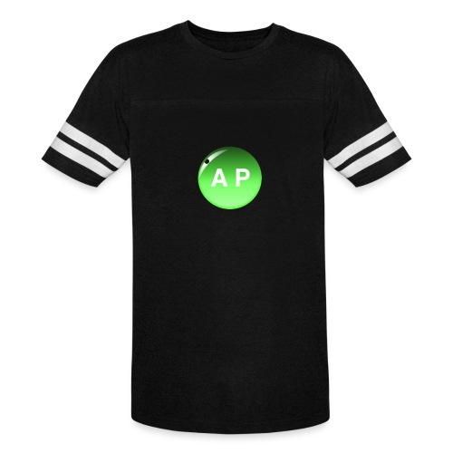 Classic Abnormal Playz Logo - Vintage Sport T-Shirt
