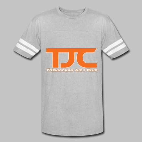 TJCorangeBASIC - Vintage Sport T-Shirt