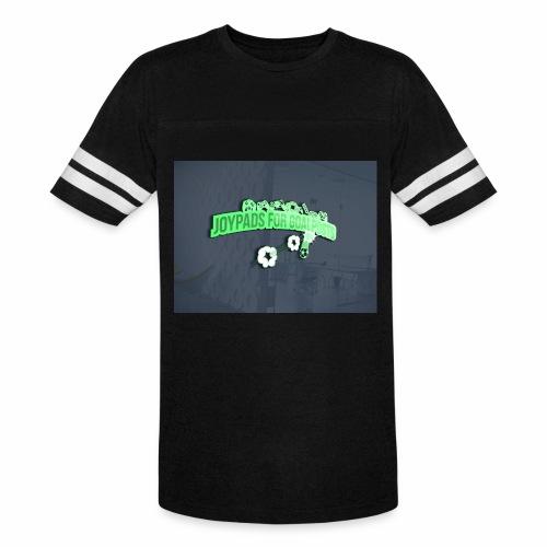3D Mockup - Vintage Sport T-Shirt
