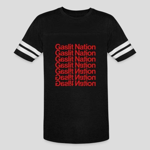 Gaslit Nation - Vintage Sport T-Shirt