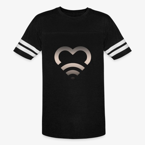 I Heart Wifi IPhone Case - Vintage Sport T-Shirt