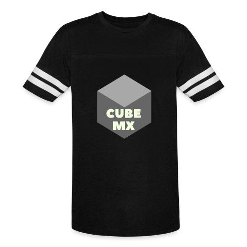 CubeMX - Vintage Sport T-Shirt