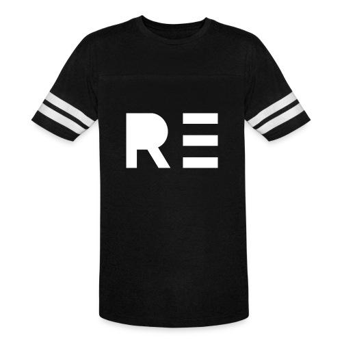 RE Logo - Vintage Sport T-Shirt
