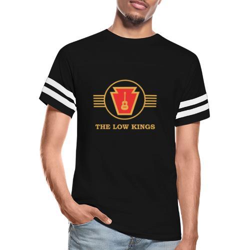 OG logo - Vintage Sport T-Shirt
