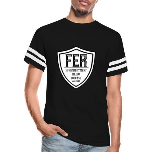 FER Shield - Vintage Sport T-Shirt