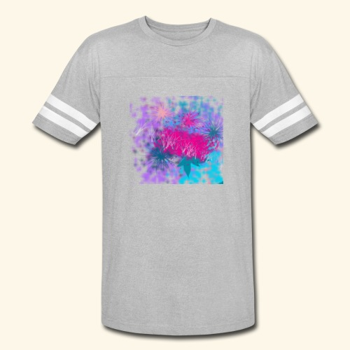 Abstract - Vintage Sport T-Shirt