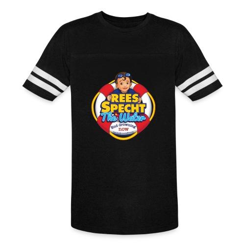 RSTWHIGH - Vintage Sport T-Shirt