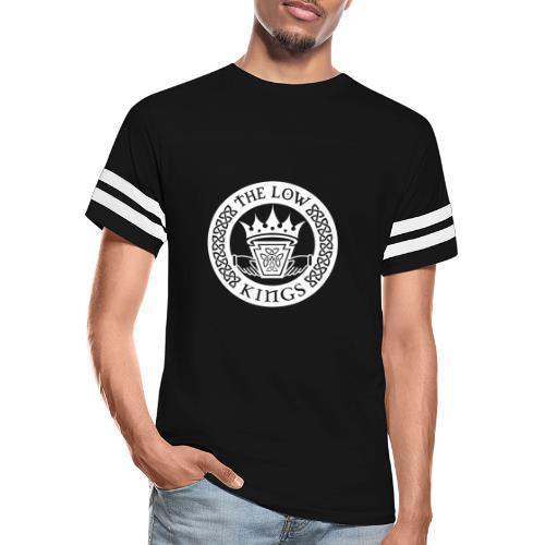 White logo - Vintage Sport T-Shirt