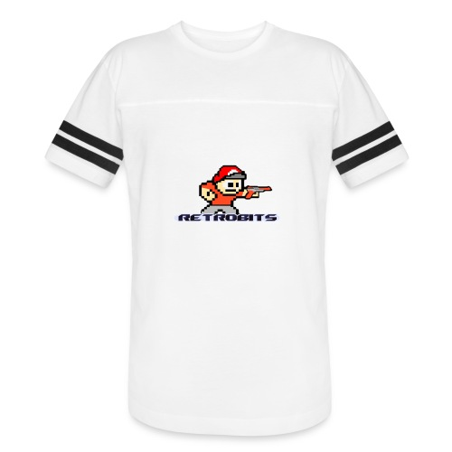 RetroBits Clothing - Vintage Sport T-Shirt