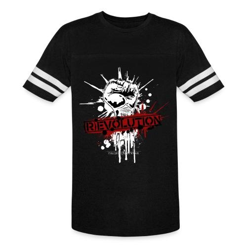 (R)EVOLUTION - Vintage Sport T-Shirt