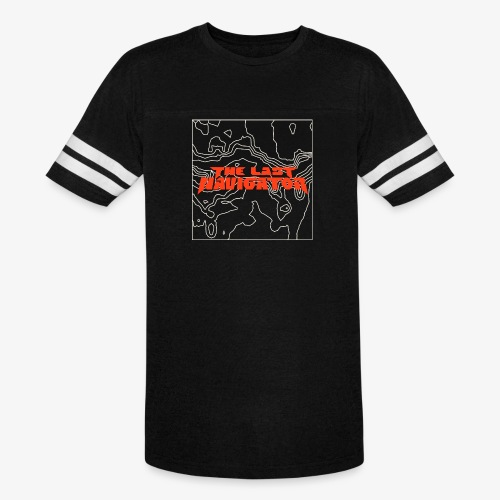 The Last Navigator - Terrain - Vintage Sport T-Shirt