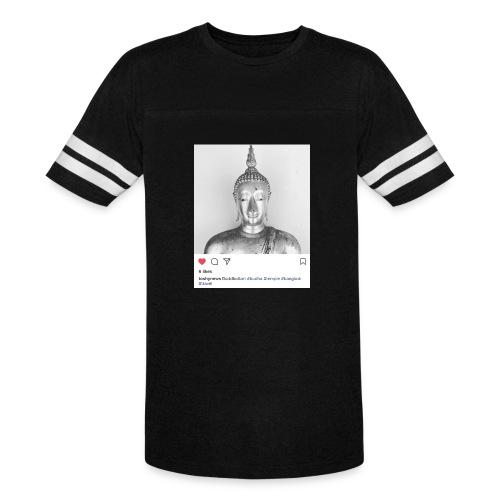BUDDHA - Vintage Sport T-Shirt
