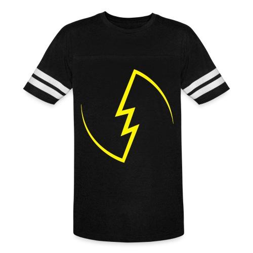Electric Spark - Vintage Sport T-Shirt